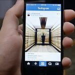 Foto su Instagram