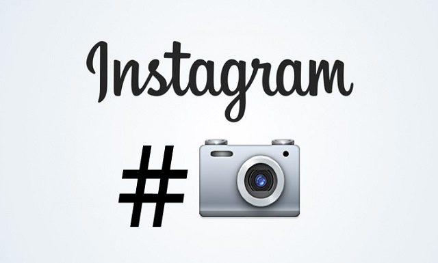 Instagram hashtag popolari