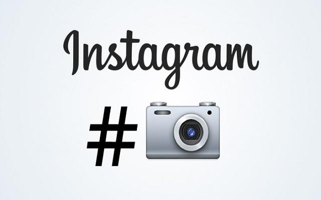 hashtag popolari Instagram