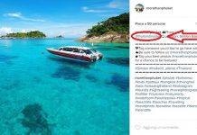 foto Instagram citare fonte