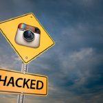 Instagram attacco hacker