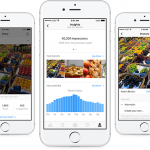 Come passare ad un profilo business su Instagram: mini guida.