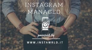 Instagram Managed