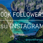 100.000 followers in 7 mesi su Instagram: ecco come ho fatto