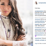 Riconoscere un vero influencer su Instagram