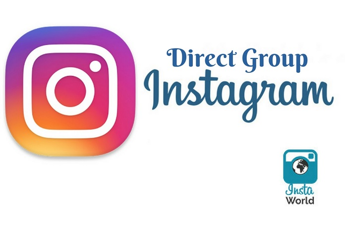 Direct Group Instagram