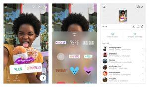 Crescere Instagram Storie