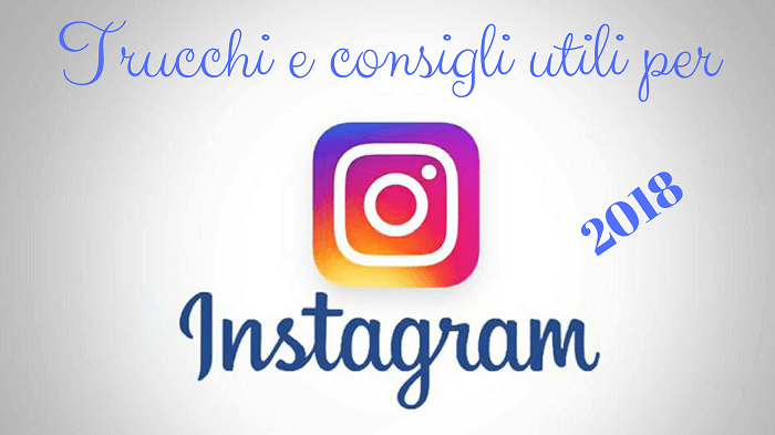 aumentare follower Instagram trucchi