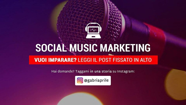 Social Music Marketing