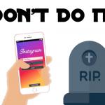 visualizzazione massiva storie Instagram