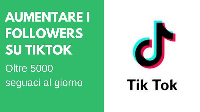 Follower TikTok Gratis - Ricevili ora gratuitamente - fattorialeginestre.it