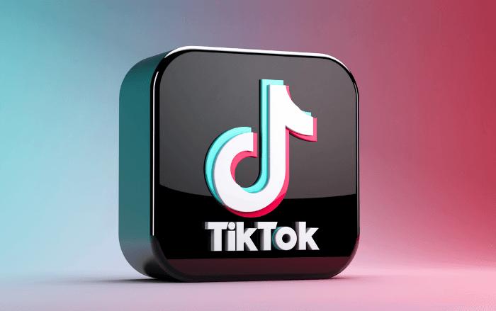 finire nei per te di TikTok